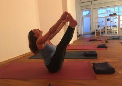 Eva Yoga