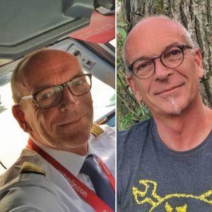Mentor für Piloten